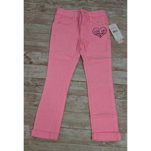 Celebrity Pink Girls Size 4T Toddler Pants Bright
